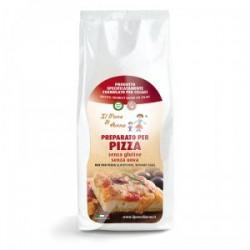 Preparato per pizza