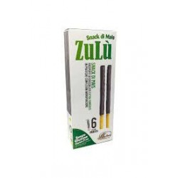 Zulù snack di mais con...