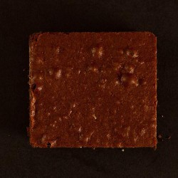 Torta al cacao senza lattosio