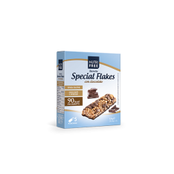 Barrette Special Flakes con...