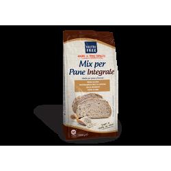 Mix per pane integrale