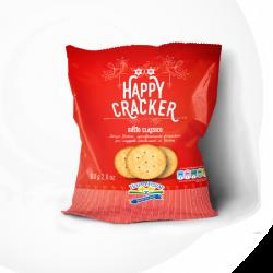 Happy crackers classico