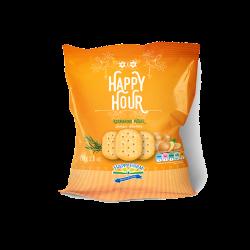 Happy crackers rosmarino e...