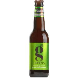 Birra Green's Indian Pale Ale