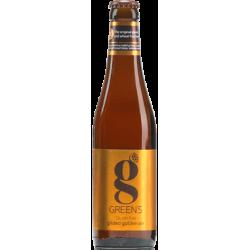 Birra Green's Gilded Golden...