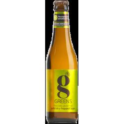 Birra Green's Gold Dry...