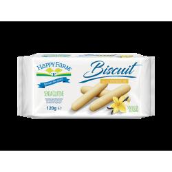 Biscuit alla vaniglia