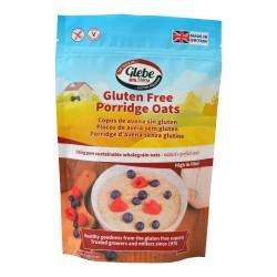 Porridge d'avena senza glutine