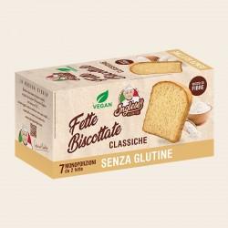 Fette biscottate classiche