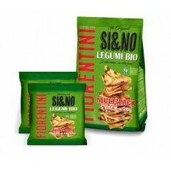 Si & no legumi bio multipack