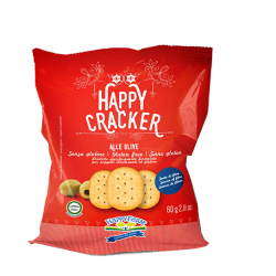 Happy crackers alle olive