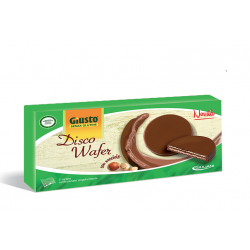 Disco wafer