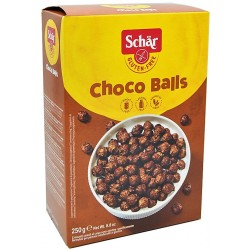 Milly magic - cereali al cacao