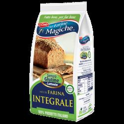 Mix di farina integrale