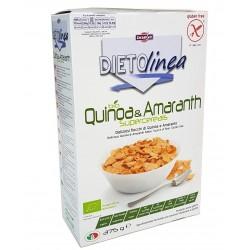Bio quinoa & amaranth...