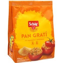 Pan gratì