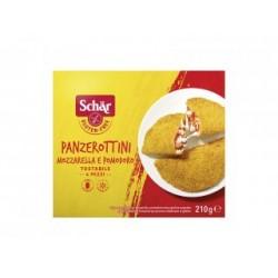 Panzerotti mozzarella &...