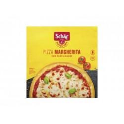 Pizza margherita (2x350gr)