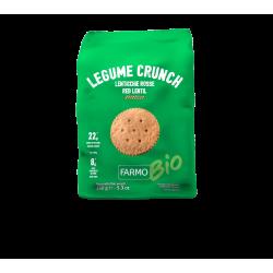 Legume crunch lenticchie rosse