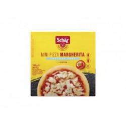 Mini pizza - margherita