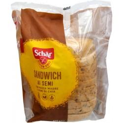 Sandwich ai semi