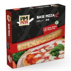 Pimpizza - base pizza x2