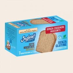 Fette biscottae integrali