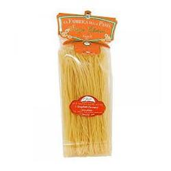 Spaghetti casarecci